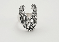 A12 Freedom Takes Flight Ring