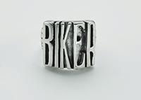 G&S Biker Rings, Biker Proud Ring