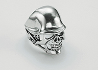 Hells Highwayman Ring