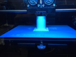 3D Printing a Master Piece 300x225 G&S Jewelry Development Center Open For Business!