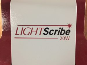 Laser LightScribe Machine Panel Photo 300x225 You Design It – Charms and Bracelets