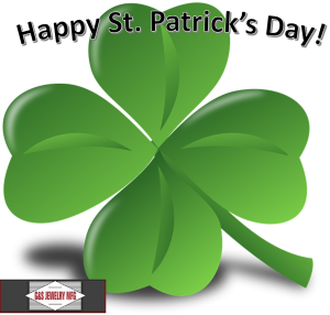 Happy St. Patricks Day 300x286 Happy Saint Patricks Day