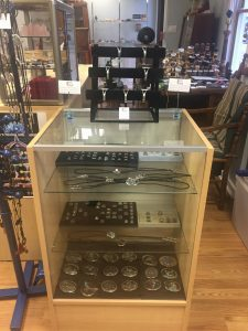 GS Jewelry Display at Third Rock Emporium e1494786463567 225x300 G&S Jewelry Mfg Welcomes Third Rock Emporium As A Customer