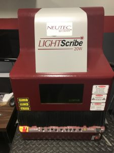Light Scribe Laser Engraver 225x300 Many Thanks To Rio Grande!
